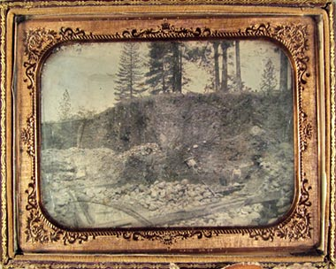 Jack And Beverly S Daguerreotype Collection